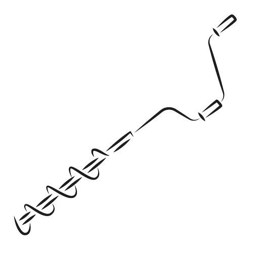 Ледобуры